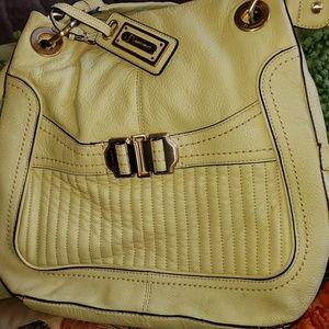 B.Machowsky Bag